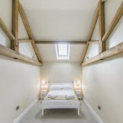 The Old Granary - The Gables Bedroom 2