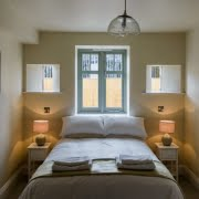 The Old Granary - The Gables Bedroom 1