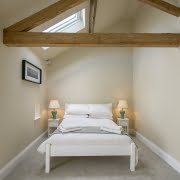 The Old Granary - The Mill Bedroom