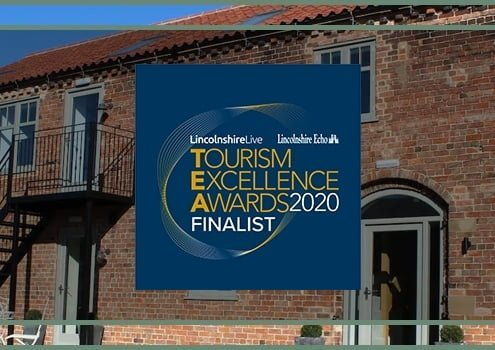 Lincolnshire Tourism Excellence Award